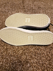 Brand new shoes never worn