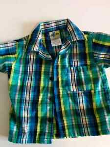 Boys shirt London Ontario image 1