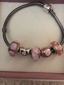 Pandora Charms for sale Cambridge Kitchener Area image 1