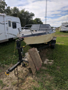 Project Boat For Sale Please Read Ad