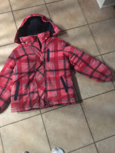 LIKE NEW! GUSTI GIRLS SIZE 10 JACKET