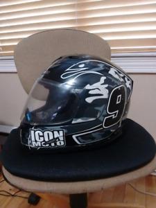 Icon Alliance Large Helmet