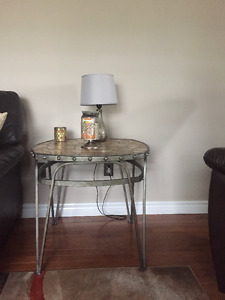 3 Set Coffee Tables - Great Condition