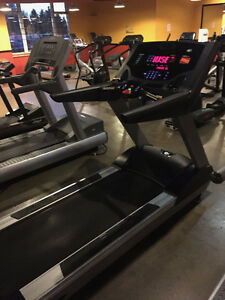 RUNFIT 99 Treadmill exercise machine