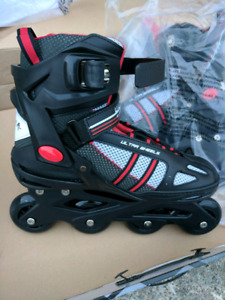 BRAND NEW ROLLER BLADES Size 9 mens