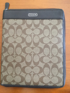 Cover for regular size iPad