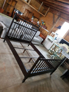 bombay queen size bed frame