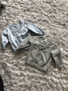 Baby clothes 2-4 months NEVER WORN