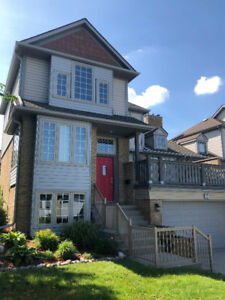 Luxury Executive Townhome - Immediate availability
