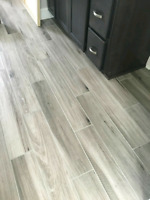 QUALITY TILING ...Everything tile we can do it!
