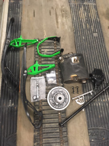 Arctic Cat parts . Make offers!