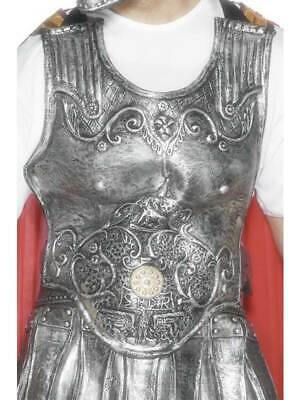 Römische Rüstung Brustpanzer,Legenden & Mythen Kostüm,Gladiatoren,One - Kostüm Römischer Brustpanzer