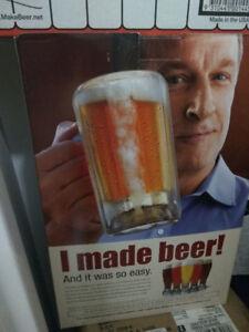 Mr. Beer Make your own beer kit