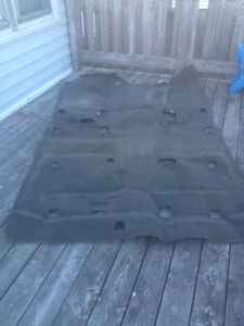 2003-2007.5 silverado hood, 07-13 bose speakers, 03-07.5 carpet