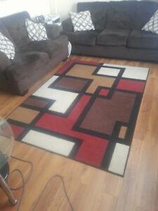 5x7 Area Carpet