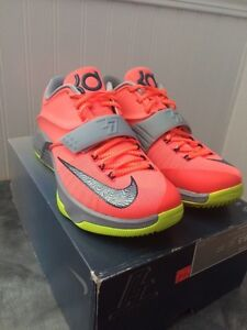 Nike KD 7 - 35k Degrees (sz 8.5)