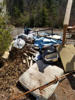 Weekend Rates Are Great Starting At $45 On Junk Removal Services