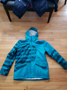 Full Oakley Snowsuit