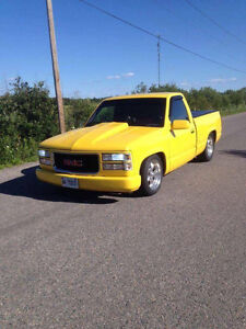 Beautiful 1989 GMC Truck - Must See