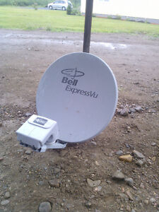 Coupole Bell HD