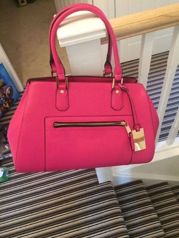 Next handbags used X1 only | in Bicester, Oxfordshire | Gumtree