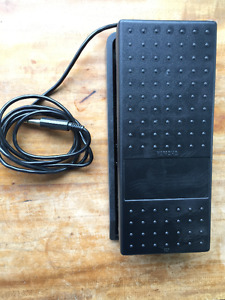 Yamaha FC7 Volume Control Pedal - Never Used