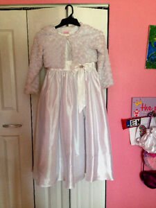 Communion dress/Flower girl dress