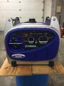 Yamaha 2400 ISHC Inverter