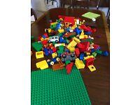 Lego Duplo Mixed Bundle 5kgs