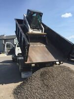 Salmon arm CHEAP BOBCAT SERVICES AND MATERIAL TRANSPORT