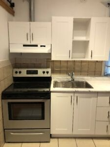 Spacious Bachelor Unit Available in the Stipley Neighbourhood!!!