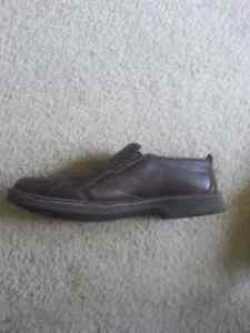Clarks Shoes/ Leather
