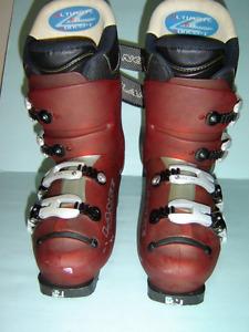 Lange Ski Boot - $150
