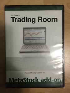 Dr. Elder's Trading Room Metastock Add-On...Was $150!!!