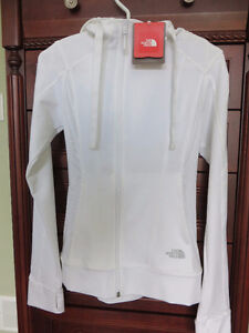 THE NORTH FACE Performance zip jacket - New With Tags - size XS