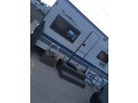 Hobbie Prestige Caravan