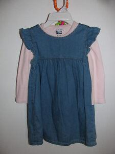 Vêtements pour fillette 2 ans Gatineau Ottawa / Gatineau Area image 3