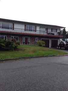 Below Market Value...Large family home for sale in Kitimat BC