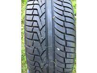 """17"""" 4x4 tyre"""