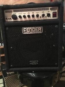 Fender Bassman100 Bass Amp