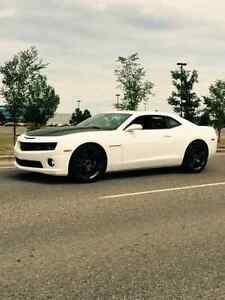CLEAN 2011 Chevy Camaro SS with cammed LS3