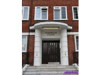 1 bed flat to rent in Fordwych Court, Shoot Up Hill, Kilburn NW2 £1195pcm