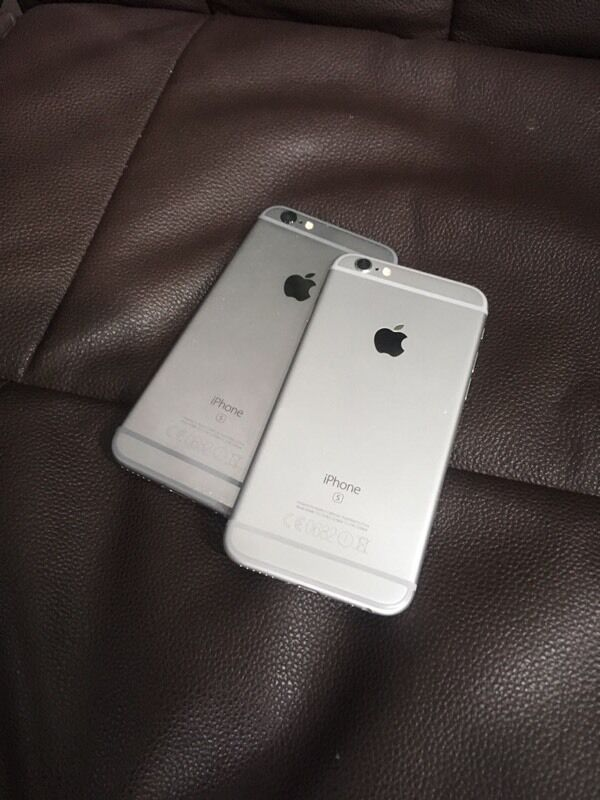 iPhone 6S 16GB mint condition silver. Unlocked to all NetiPhone 6S 16GB silverblackin Bradford, West YorkshireGumtree - iPhone 6S 16GB mint condition silver. Unlocked to all Networks Buy from Mobile world BD9 4RJ