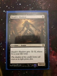 Magic the Gathering - Death's Shadow