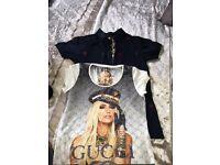 Gucci Chanel Michael kors