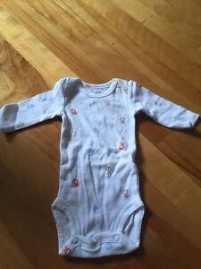 #1 Lot de vêtements bébé garçon de 0 à 6 mois 20$ pour le lot Saint-Hyacinthe Québec image 5
