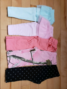 Baby Girl Clothes Size 9 Months , 25 Peices Total $1.75 Each