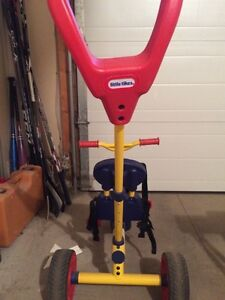Little tike tricycle