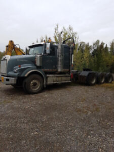 2014,  4900 Western Star Truck For Sale
