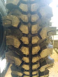 37 13.5 20 Mud + Snow (Winter) Tires - 10 PLY - Many Sizes Edmonton Edmonton Area image 9